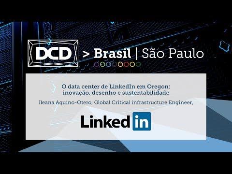 Data Center do LinkedIn no Oregon: inovação, desenho e sustentabilidade
