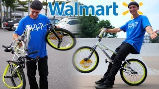 Video WE BOUGHT AN $80 WALMART BMX BIKE DESTROYED IT AND THEN RETURNED IT! (PART 2) MP3, 3GP, MP4, WEBM, AVI, FLV Juli 2019
