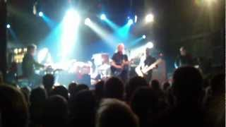 Swans  - Mother of the World / Screen Shot  (Live in Brno, March 14th, 2013)