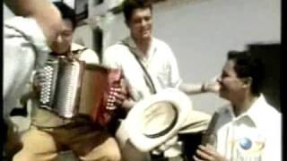 Rafael Escalona Carlos Vives  La Mala Suerte