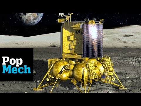 5 Places Russia Will Send Its Space Probes Next | PopMech