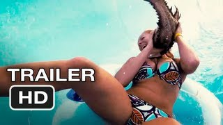 Nonton Piranha 3dd Official Trailer  1   Ving Rhames Movie  2012  Hd Film Subtitle Indonesia Streaming Movie Download