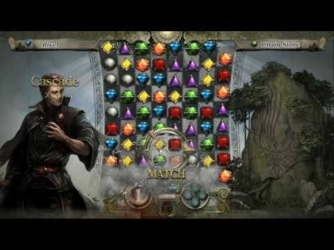 Gyromancer - 7 gem match