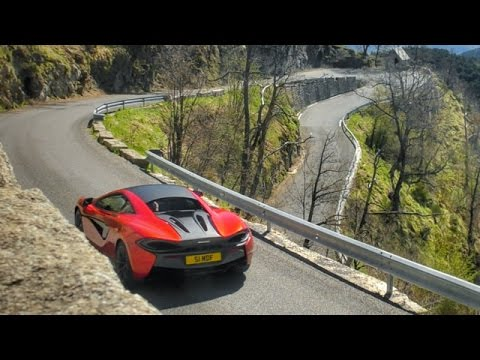 This Is Why I Bought A McLaren 540C