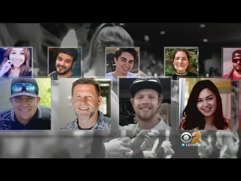 Borderline Bar Shooting Victims Honored By Rams During Chief Matchup