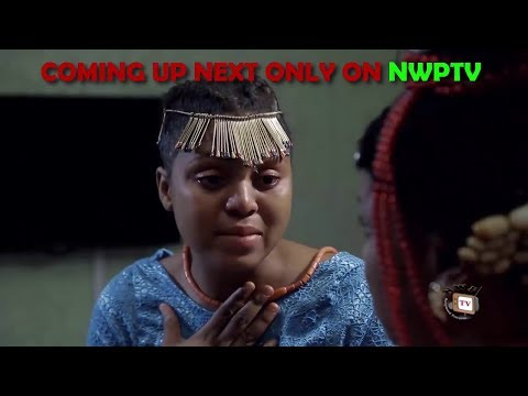 Queen Rebecca (Final Trailer) - Liz Benson|Regina Daniels 2017 Latest Nigerian Nollywood Movie