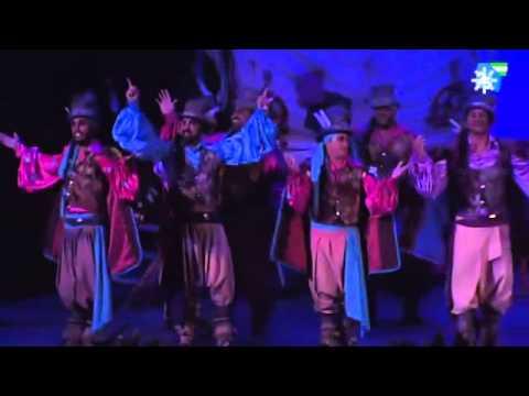 Comparsa, Los hippytanos - Gran Final
