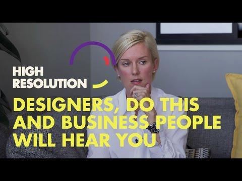 Watch 'High Resolution,' a video series about design