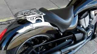 7. 2011 Victory Vegas 8 Ball for sale in Texas at American Motorcycle trading co