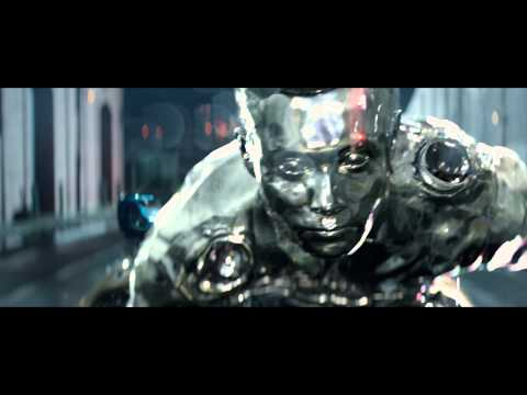 Terminator Genisys (Featurette 'Becoming Sarah Connor')