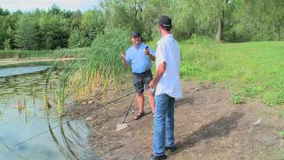 Video review iFish Saskatchewan - 1.1