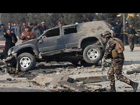 Αφγανιστάν: Βομβιστική επίθεση εναντίον βουλευτή