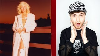 "Video CHRISTINA AGUILERA X6 LIBERATION ""LIKE I DO"" (AUDIO) ft. GOLDLINK [REACTION] MP3, 3GP, MP4, WEBM, AVI, FLV Juni 2018"