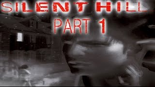 *Please Read The Video Description*Silent Hill Gameplay Recorded By Darktraitorsonic_________________________Console(PSX) / PS3_________________________