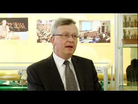 Wizyta prof. Nakamury w WAT