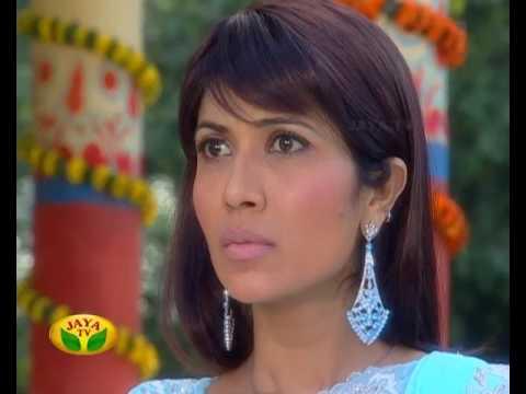 Periya Idathu Penn - Episode 322 On Thursday,13/04/2017