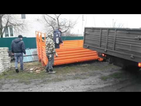 Камаз 55102 кузов фотка
