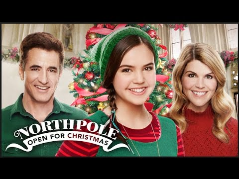 latest animated  -  hallmark christmas movies to watch | Northpole Open for Christmas 2015