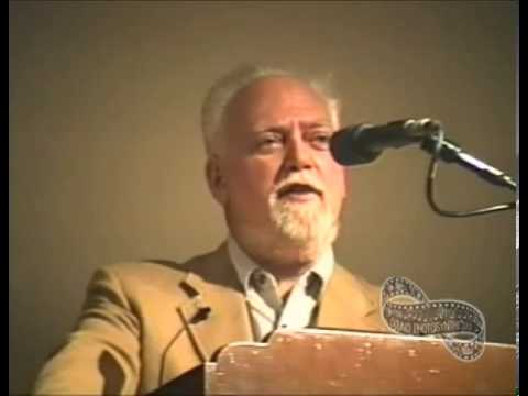 Robert Anton Wilson & Timothy Leary @ The Bridge Psychedelic Conference 1991 RUS