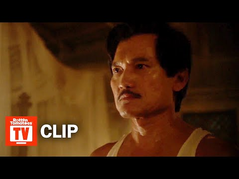The Assassination of Gianni Versace S02E08 Clip   'Father and Son'   Rotten Tomatoes TV