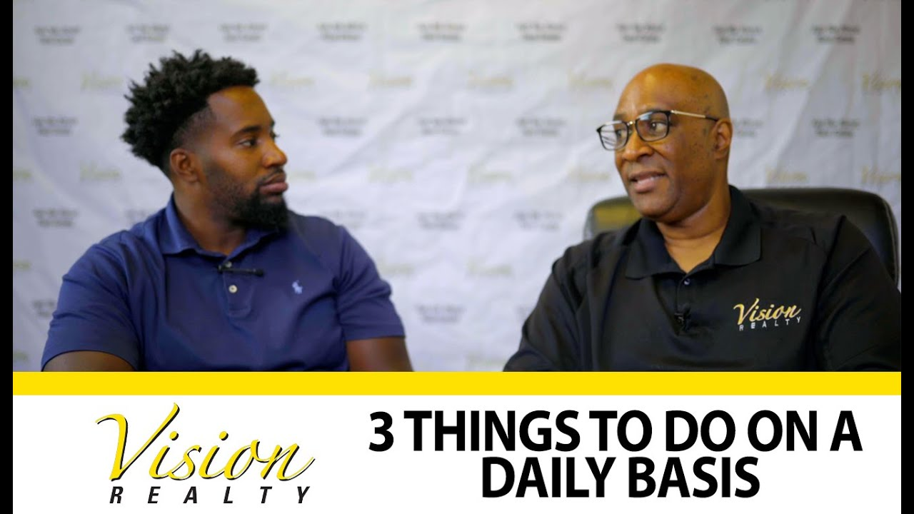 Daily To-Dos To Generate Business