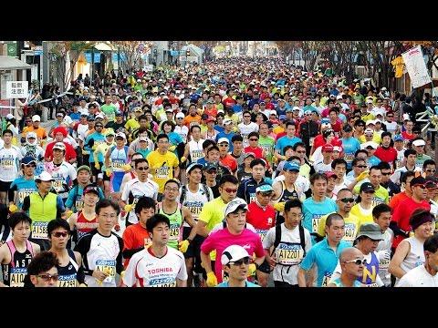 2014第4回神戸マラソン