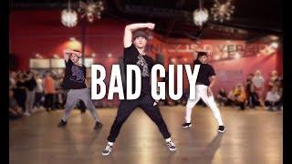 BILLIE EILISH - Bad Guy | Kyle Hanagami Choreography