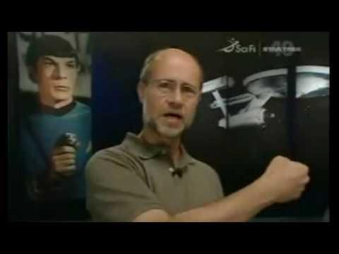 Star Trek: Wie Funktioniert Impuls- Und Warpantrieb?