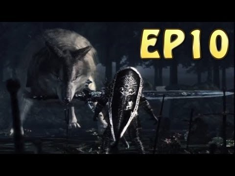 HunterStarcraft - A famous boss fight in Dark Souls, we take on Great Wolf Sif. The fight doesn't exactly go as planned but it's exciting all the same. Episode Timeline: 2:12 ...