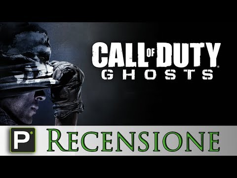Call of Duty: Ghosts | RECENSIONE