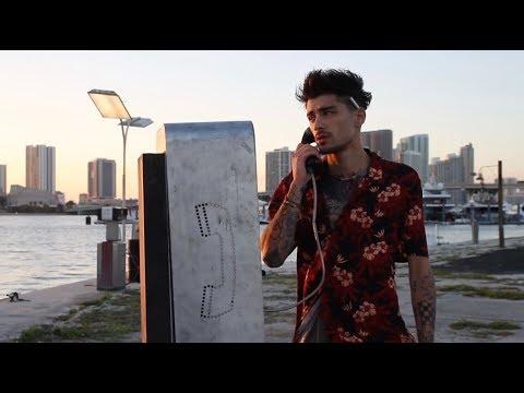 gratis download video - Zayn--Let-Me-Behind-the-Scenes