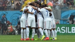 Belgium United States  City new picture : USA vs. Belgium: #AreYouReady