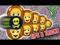 Download Lagu Cannonsplit, Vanishsplit, Double Tricksplit - Agar.io Tricks | Agario Gameplay Mp3 Free
