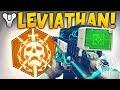 Destiny 2 Leviathan Raid Gameplay New Loot Rewards Defeating Bosses Amp Grinding Level 300