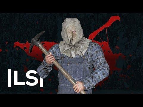 Friday the 13th: The Game │LS│ Vrah sobotní Noci