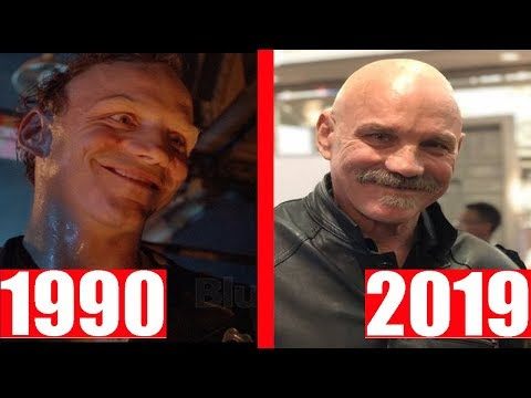 Death Warrant (1990) Cast: Then and Now || Real Name and Age
