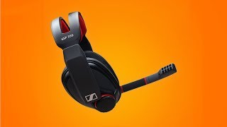 Sennheiser GSP 350 7.1 Gaming Headset Review - Best Budget Gaming Headset ?