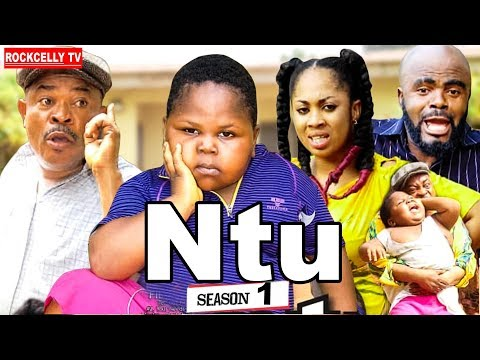 NTU  1 (New movie) | VICTOR OSUAGWU 2019 NOLLYWOOD MOVIES