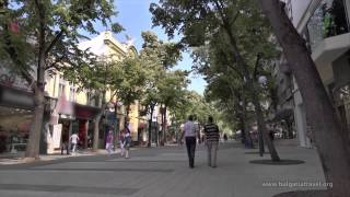 Burgas Bulgaria  city pictures gallery : Burgas - Best City to Live in Bulgaria