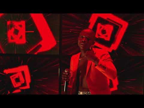 Atasaone Lephoi Prod. RileyC  (Yarona fm premier live!) Powered by Mowana Pictures