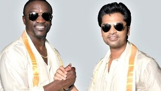 TR lodges Complaint regarding Akon Issue