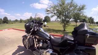 8. 2009 Harley-Davidson FLHTCUTG - Tri Glide Ultra Classic