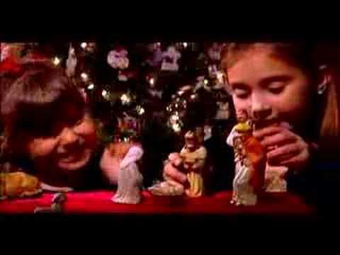 KDKA Your Home Holiday Promo