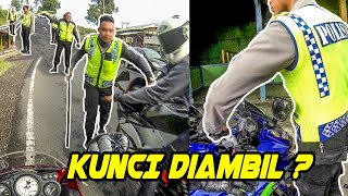 Video #53 Razia Saat Sunmori Lembang | Ninja RR MP3, 3GP, MP4, WEBM, AVI, FLV Oktober 2018