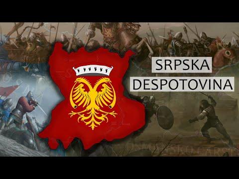 Bitke Stefana Lazarevića: Zlatno doba Srpske despotovine (DOKUMENTARAC)