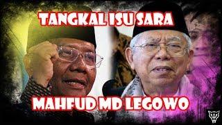 Video Isu SARA yang Ditangkal Ma'aruf Amin dan Legowonya Mahfud MD MP3, 3GP, MP4, WEBM, AVI, FLV Desember 2018