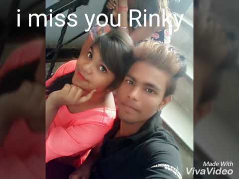 Video i Love you Rinky  i Miss you baby Mr Vicky download in MP3, 3GP, MP4, WEBM, AVI, FLV January 2017