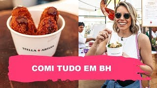 COMIDA MINEIRA NO VILLA STELLA | Go Deb em BH