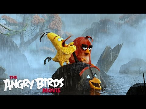 Angry Birds (TV Spot 'Battle Cry!')