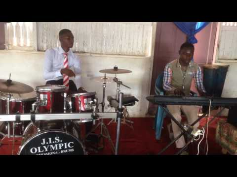 Video Davido if Drum cover download in MP3, 3GP, MP4, WEBM, AVI, FLV January 2017